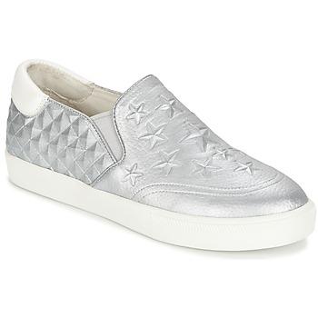 Shoes Women Slip-ons Ash IDOL Silver