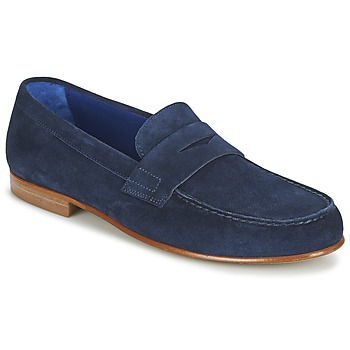 Shoes Men Loafers Azzaro GOURIAN MARINE