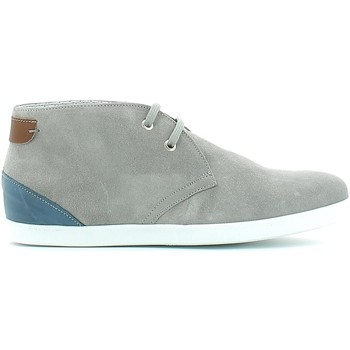 Shoes Men Derby Shoes Rogers 259 Ankle Man Grey Grey