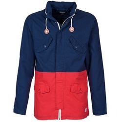Clothing Men Jackets Nixon PI Marine / Red