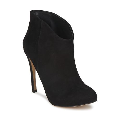 Shoes Women Shoe boots SuperTrash  Black