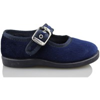 Shoes Children Flat shoes Vulladi comfortable shoe girl BLUE