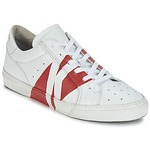Low top trainers Bikkembergs RUBB-ER 668 LEATHER