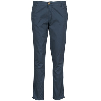 Clothing Women Chinos Chipie TOCINA Blue