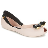 Flat shoes Melissa QUEEN IV