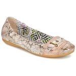 Flat shoes Mjus CHANTAL