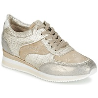 Shoes Women Low top trainers Mjus ZEPPER Grey / BEIGE