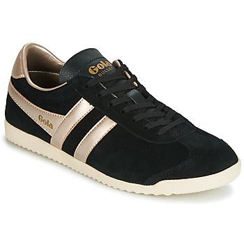 Shoes Women Low top trainers Gola SPIRIT GLITTER Black