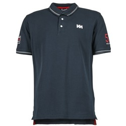 Clothing Men short-sleeved polo shirts Helly Hansen MASTRAND MARINE
