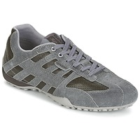 Low top trainers Geox SNAKE K