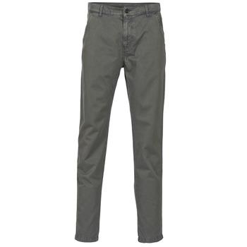 5-pocket trousers Benetton GUATUIE