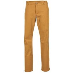 Clothing Men chinos Dockers ALPHA KHAKI MIST WASH   Gold