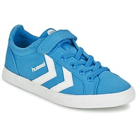 Low top trainers Hummel DEUCE COURT JR