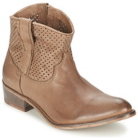 Shoes Women Mid boots Koah AUDREY Taupe