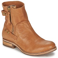 Shoes Women Mid boots Koah DUSTIN BEIGE