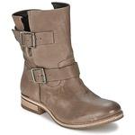 Mid boots Koah DUNE