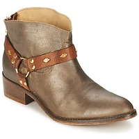 Shoes Women Mid boots Koah ANYA BRONZE
