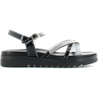 Shoes Women Flip flops Susimoda 2429 Flip flops Women Black Black