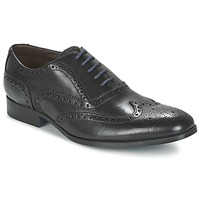 Shoes Men Brogues Clarks BANFIELD LIMIT Black