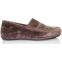 Shoes Men Slippers Vulladi Alaska man  domestic shoe BROWN