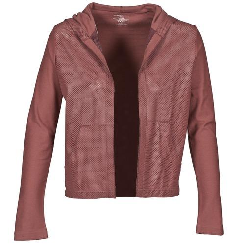 Clothing Women Jackets / Blazers Majestic 3103 Pink