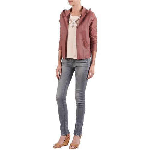 2020 Newest Majestic 3103 Pink 278045 Women's Clothing