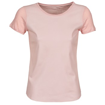 Clothing Women short-sleeved t-shirts Majestic 902 Pink