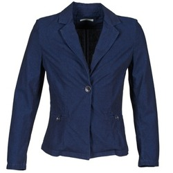 Clothing Women Jackets / Blazers TBS JADVES Blue