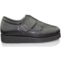 Shoes Brogues Calzamedi ORTOPEDIC BLACK