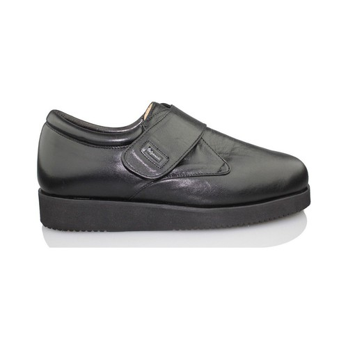 Shoes Brogues Calzamedi ORTOPEDIC UNISEX BLACK