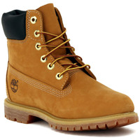 Shoes Women Mid boots Timberland BOOT DONNA Multicolore