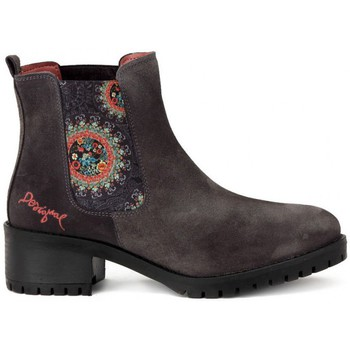 Shoes Women Mid boots Equitare DESIGUAL  CHARLY 1     95,4
