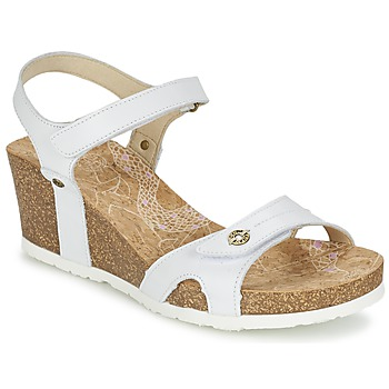 Shoes Women Sandals Panama Jack JULIA White