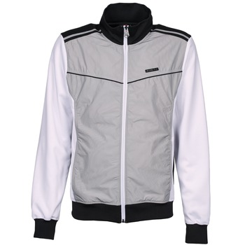 Clothing Men Track tops Airness GRIFFIN Grey / White