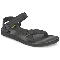 Shoes Women Sandals Teva ORIGINAL UNIVERSAL Black