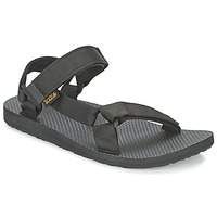 Shoes Men Sandals Teva ORIGINAL UNIVERSAL - URBAN Black