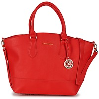 Bags Women Shopping Bags / Baskets Christian Lacroix ETERNITY Red