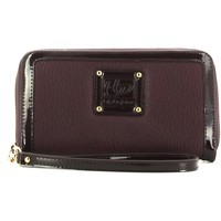 Bags Wallets Byblos Blu 646349 Wallet Accessories Violet Violet