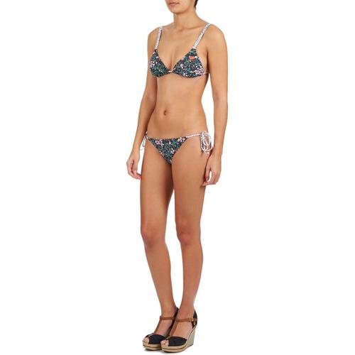 Black Bottom Multicoloured Roxy Bikini Bikini Roxy wqXIcxZUt