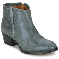 Shoes Women Mid boots Lollipops ROMANE BOOTS DARK / GREY