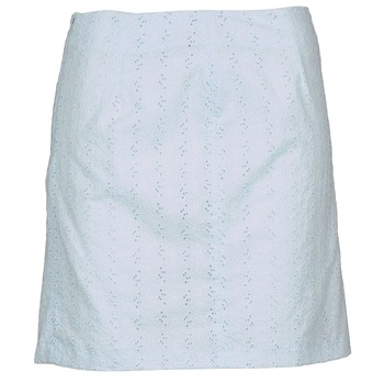 Clothing Women Skirts La City JUPEGUI Blue