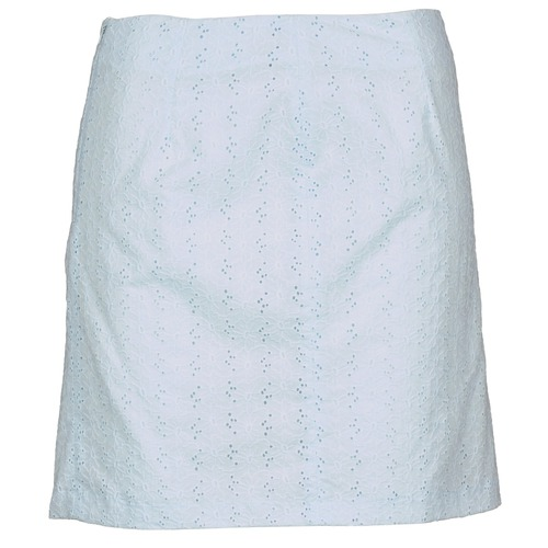 Clothing Women Skirts La City JUPEGUI Blue