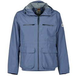 Clothing Men Macs Timberland KIBBY Blue