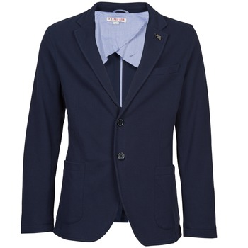 Clothing Women Jackets / Blazers U.S Polo Assn. GERT PLAYER BLAZER Blue