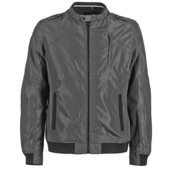 Clothing Men Jackets Teddy Smith BESTY Grey