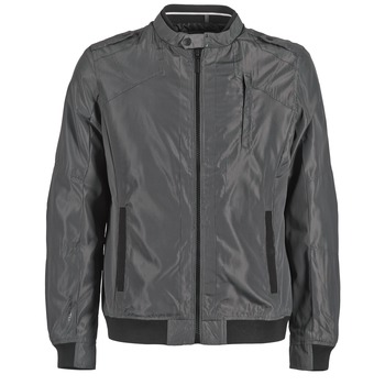 Teddy Smith  BESTY  mens Jacket in Grey