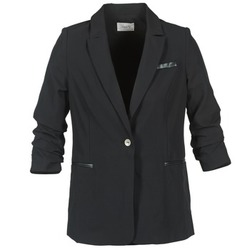 Clothing Women Jackets / Blazers School Rag VIGIE Black