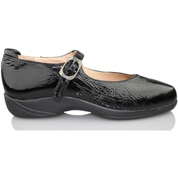 Shoes Women Flat shoes Calzamedi orthopedic woman BLACK