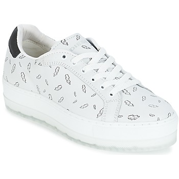 Low top trainers Diesel S-ANDYES  WOMAN