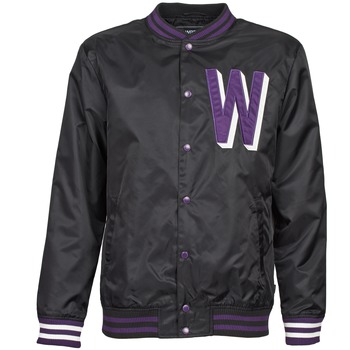 Clothing Men Jackets Wesc AYDAN Black